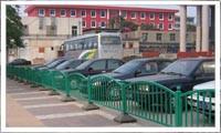 市政围栏网 1