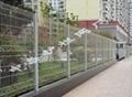 小区围栏网 2