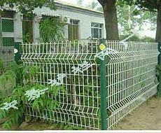 小区围栏网 5