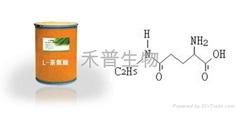 L-茶氨酸(天然茶氨酸)