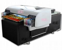 数码印花平板彩印机