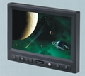 FEELWORLD 8inches Touch Screen car lcd Monitor With DVI & HDMI Input