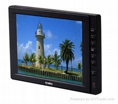 8inch Touch Screen Monitor