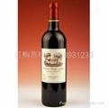 拉菲皮耶勒堡紅葡萄酒
