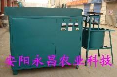 多功能溫室大棚骨架機 2