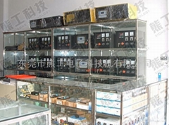 Electronic Technology Co., Ltd. of Dongguan Xiong workers
