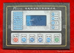 Automatic controller JD3000