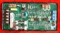 Generator voltage regulator board