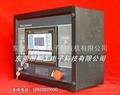 Built-in self-starting diesel generating sets control box JD3000 type 2