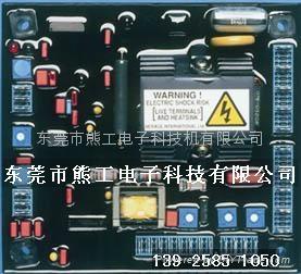 Automatic Voltage Regulator SX440 1