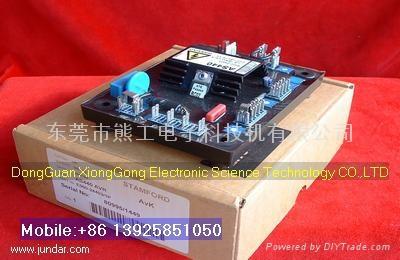 Automatic Voltage Regulator SX440 2