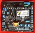 Automatic Voltage Regulator SX440 4