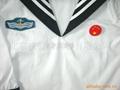 儿童水兵服 3