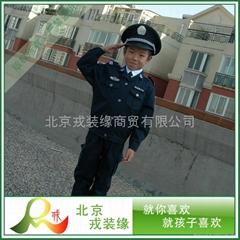 儿童制服POLICE套装