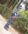 儿童PLA服小飞行服 5