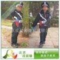 儿童POLICE棉服