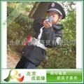 儿童POLICE棉服  2