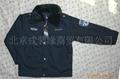 儿童POLICE棉服  3