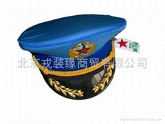 儿童空軍大蓋帽