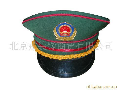 儿童陸軍大蓋帽 1