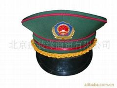 儿童陸軍大蓋帽