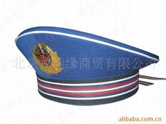 儿童水兵帽