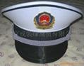 儿童POLICE帽