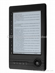 E-Book Reader V5