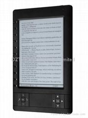 E-Book Reader V9