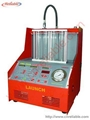 Launch CNC 602A Injector Cleaner &