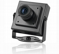 CCTV 580TVL Mini camera with pinhole lens
