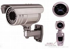 CCTV Varifocal IR camera (CSY-415RV)