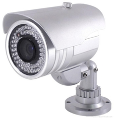 CCTV Varifocal IR Waterproof Camera