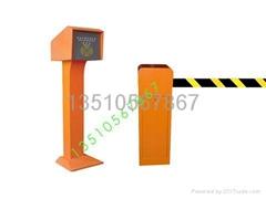 簡易停車場管理系統