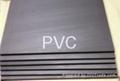 供应PVC聚氯乙烯板棒