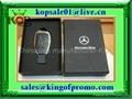 Benz key usb flash drive