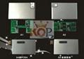 Metal credit card usb flash drive