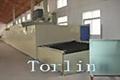 Automatic Flat Glass Etching Machine(ST-501)