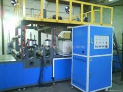 UV curing transfer machine