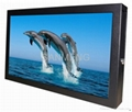 15inch LCD Advertising player -ESS6461