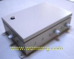 振动感应电缆-周界安防-河南监控工程网