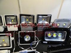 大功率LED投射燈