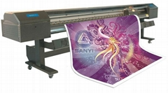 Nano Skywalker128 Solvent Printer / Large Format Solvent Printer