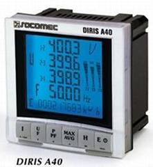 SOCOMC溯高美电能管理与监控仪DIRIS A40/41