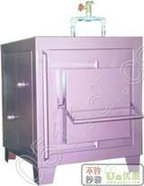 保护气氛箱式电阻炉