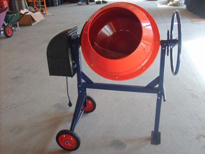 cement mixer 3