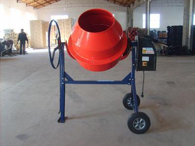 cement mixer 4