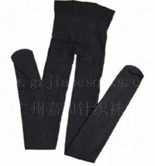 加厚絲襪褲