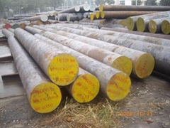 forged steel bar GB 35CrMoA