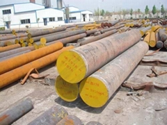 forged round steel AISI 4130